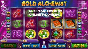 Kualitas Judi Slot Online Indonesia